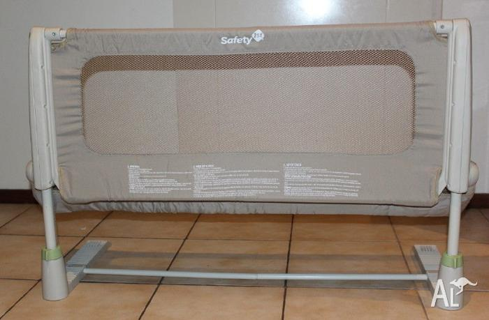 Saftey 1st Secure Top Bed Rail