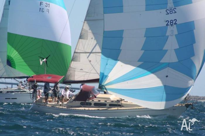 Sailing Crew Wanted