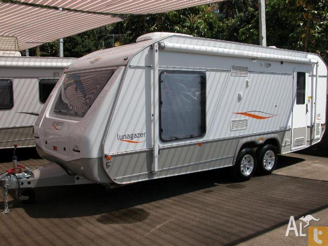 SALE JURGENS SALE NEW CARAVANS for Sale in SOUTH HURSTVILLE