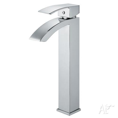 Sale Vessel Filler Chrome Bathroom Faucet VG-0116