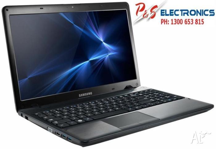 Samsung core i5 3210M CPU/4GB RAM/750GB
