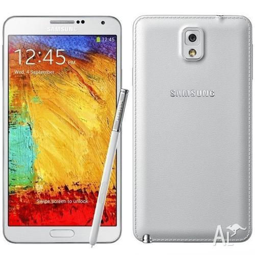 SAMSUNG GALAXY Note 3 III 4G LTE N9005 UNLOCKED to all