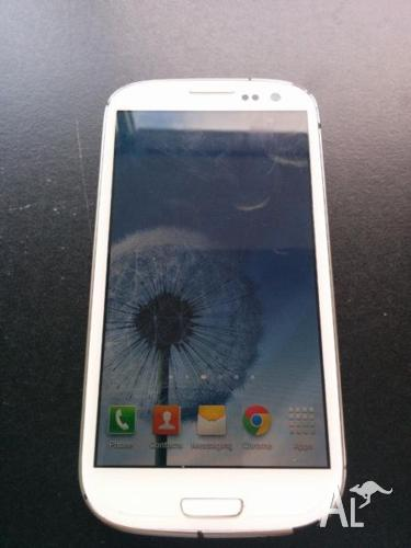 Samsung Galaxy S3 i9300 16GB 1 WHITE & 1 BLUE
