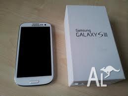 Samsung galaxy s3 new sim free