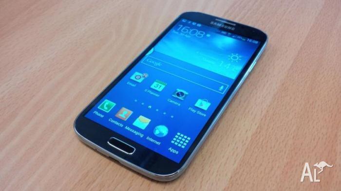 Samsung Galaxy S4 - New