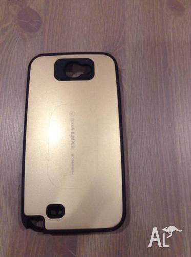 Samsung Galaxy S5 and Note 2 Phone Cases