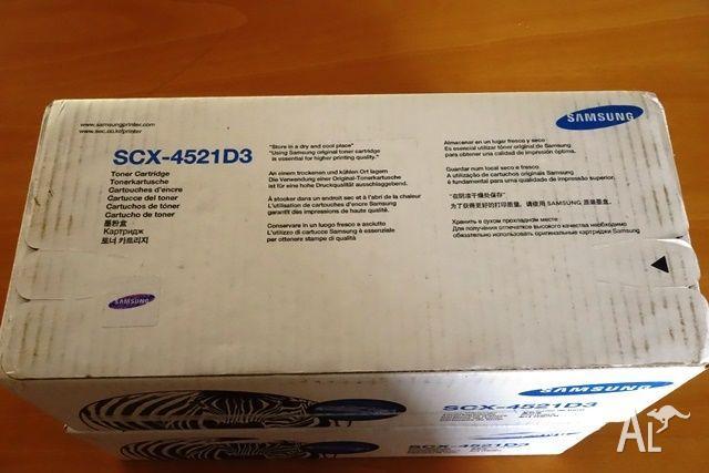 Samsung SCX 4521D3 Printer Cartridge