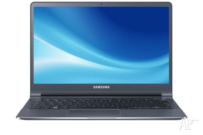 Samsung Series 9 13.3inch ultrabook