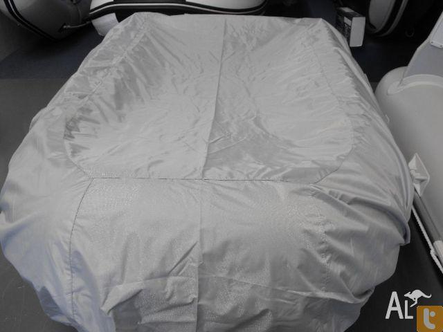Sea Class Inflatable Boat Cover - Size Large
