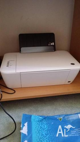 Selling HP Deskjet printer