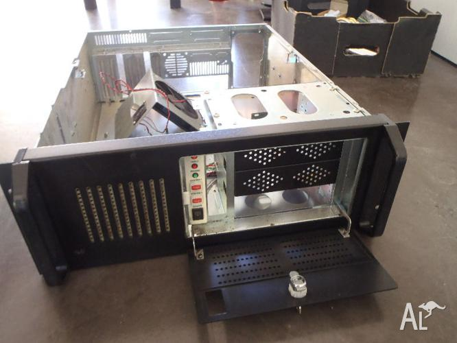 Server Case 4u size solid build