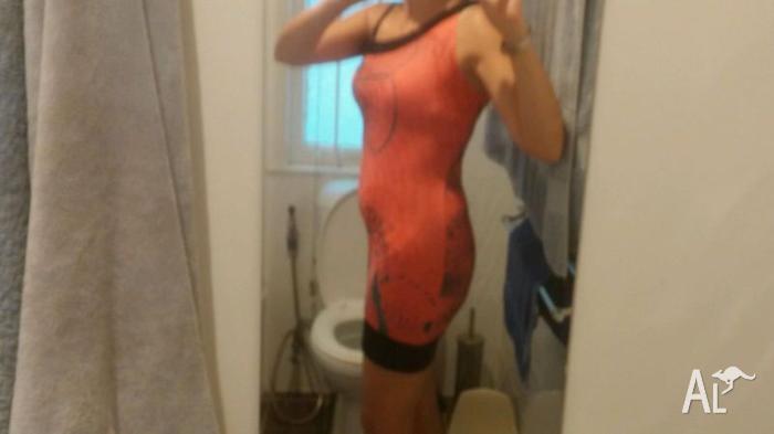 Sexy gorgeous dress
