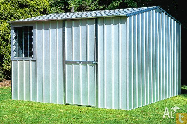 shed garden sheds for sale in cheltenham victoria classified