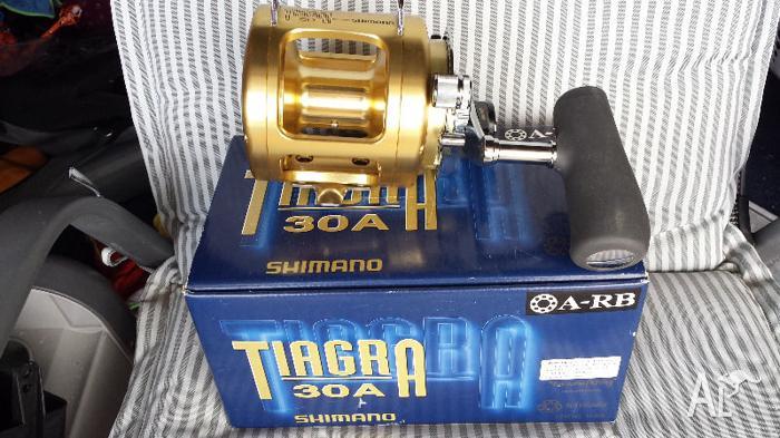 Shimano 30A Tiagra brand new