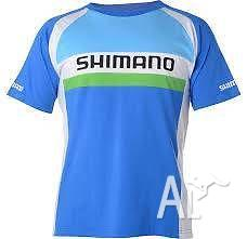 Shimano Retro T-Shirt L + Retro Board Short Size 40 +