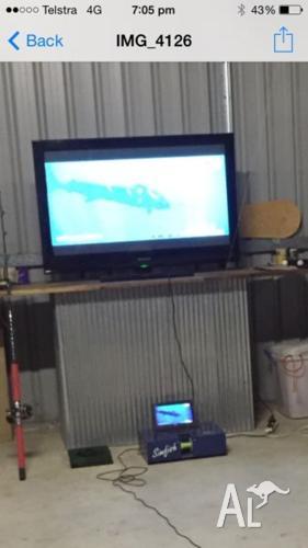 Simfish fishing simulator game