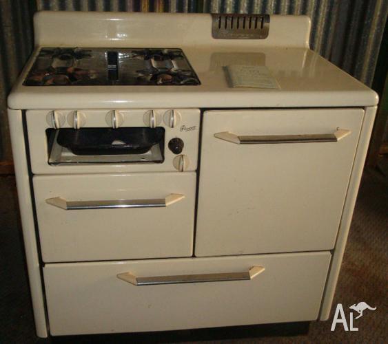 simpson neptune oven instruction manual