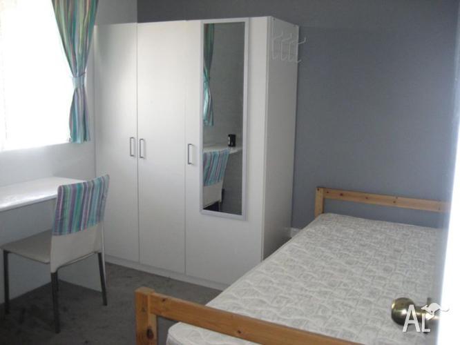 Single Room $150 incl bills