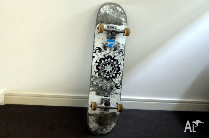 Skateboard Hemley good condition