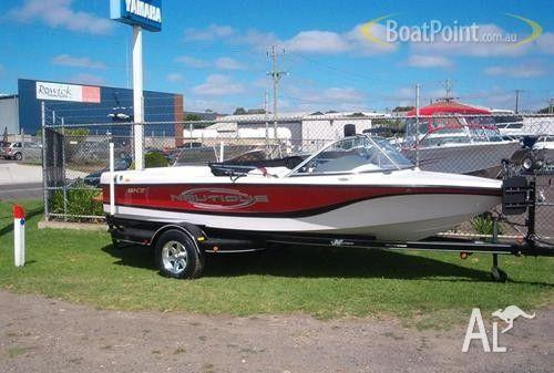 Ski Nautique Ski Nautique 196 For Sale In Geelong Victoria Classified Australialisted Com