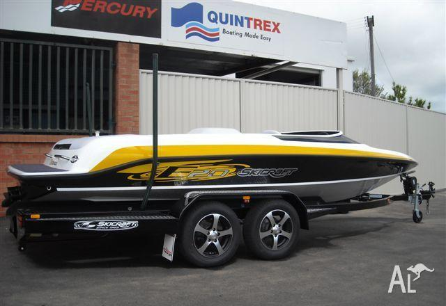 SKICRAFT (F/glass) E20 for Sale in ORANGE, New South Wales