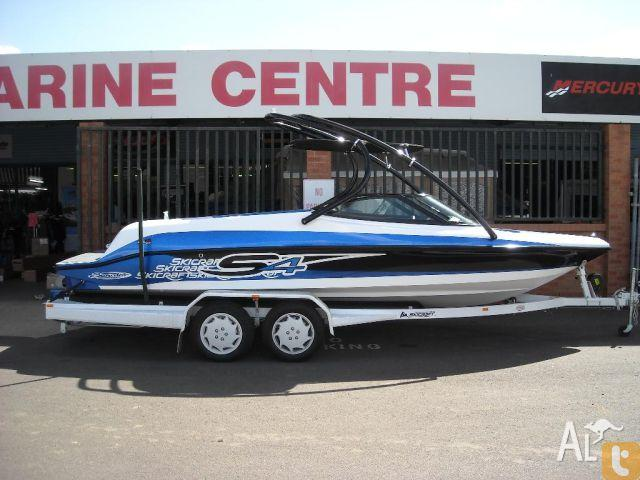 Skicraft F Glass S4 For Sale In Orange New South Wales