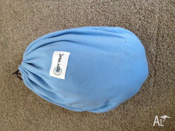 Sleepy Wrap - baby carrier