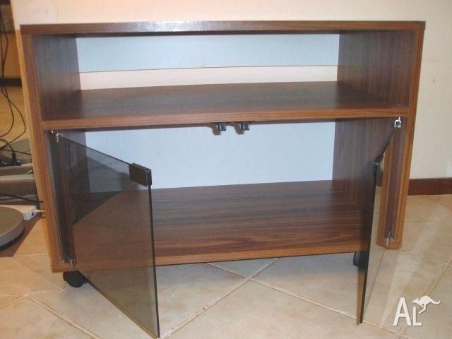 Small Cabinets / Side Tables / Lamp Tables On Castor