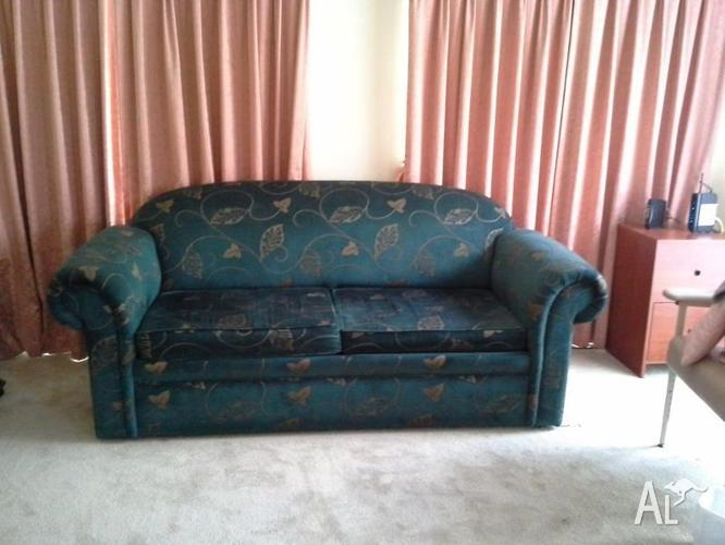 Sofa Bed For Half Price For Sale In Knox City Centre
