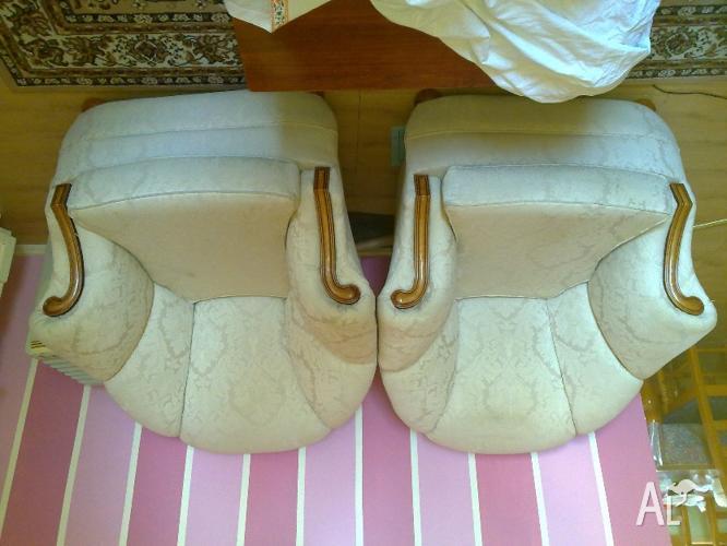 Sofa nearly new