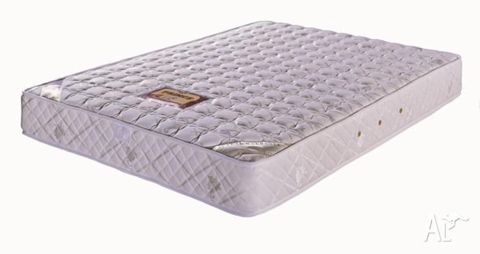 Soft Prince SH168 Queen Size Mattress for $286
