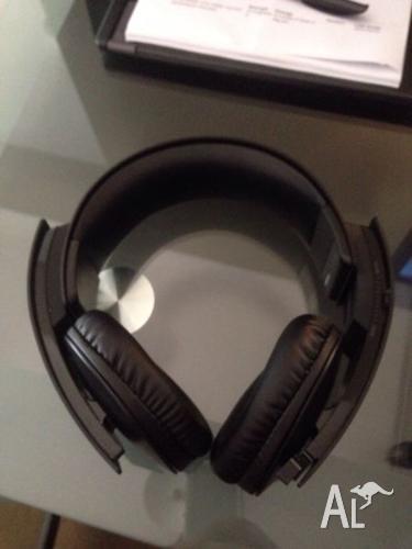 Sony PlayStation / PC - Wireless 7.1 Genuine Headset
