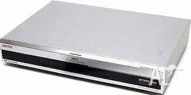 Sony SVR-HD900 Twin Tuner HDTV 250GB HDD Recorder