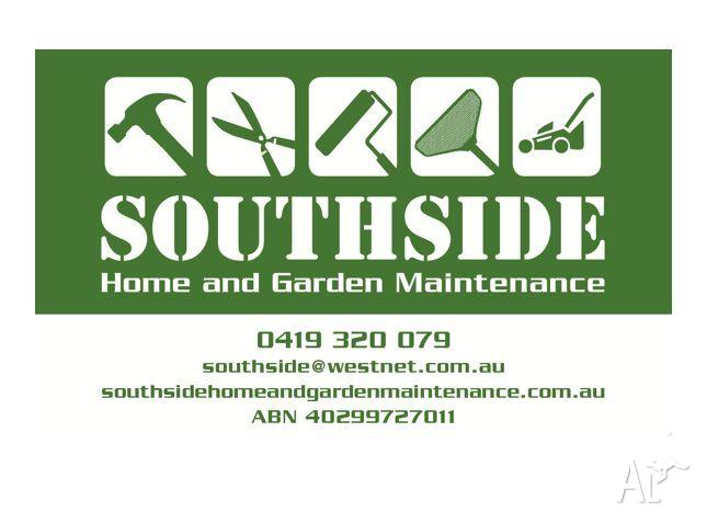 southside home and garden maintenance in bull creek