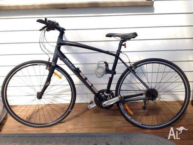 SPECIALIZED Sirrus bike for Sale in GIRRAWEEN, New South Wales ...