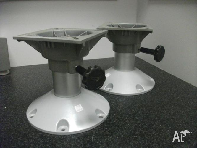 SPRINGFIELD BOAT SEAT PEDESTALS FOR SALE! WAS $85 EA
