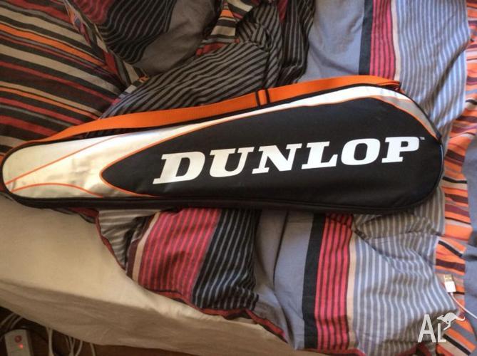 Squash Racquet