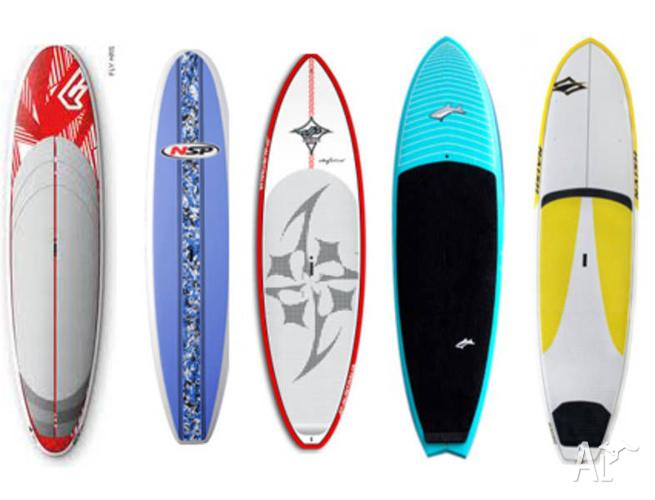 Stand up paddle -SUP- new quality sup at $995- Special