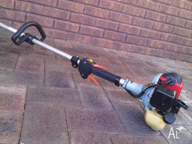 Star Products Petrol 2-stroke 26cc Grass Trimmer.