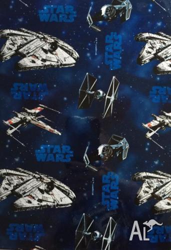 Star Wars adhesive vinyl Roll
