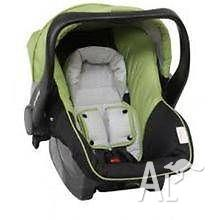 STEELCRAFT INFANT CARRIER / CAPSULE - EXCELLENT