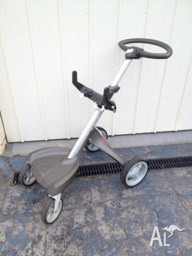 Stokke xplory chassis only