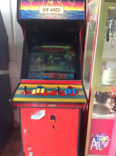 street fighter 2 champion edition cabinet
