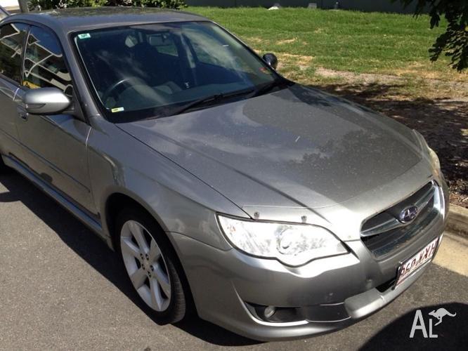 Subaru Liberty, 2007, 114000km, 8900