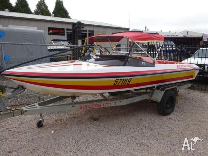 Sherwood Park Chev >> Success Craft Inboard ski boat for Sale in LONG POINT, New South Wales Classified ...