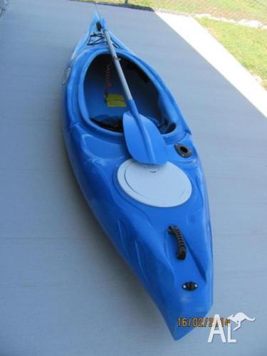 Sun Kayak