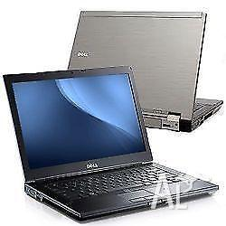 SUPER FAST E6410 FAST I5 LAPTOP, COMMERCIAL GRADE FOR