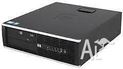 SUPER FAST Ex-Government HP Elite 8000 3ghz Core 2