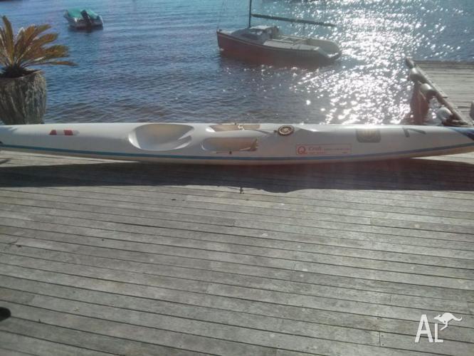 Surfski - for sale
