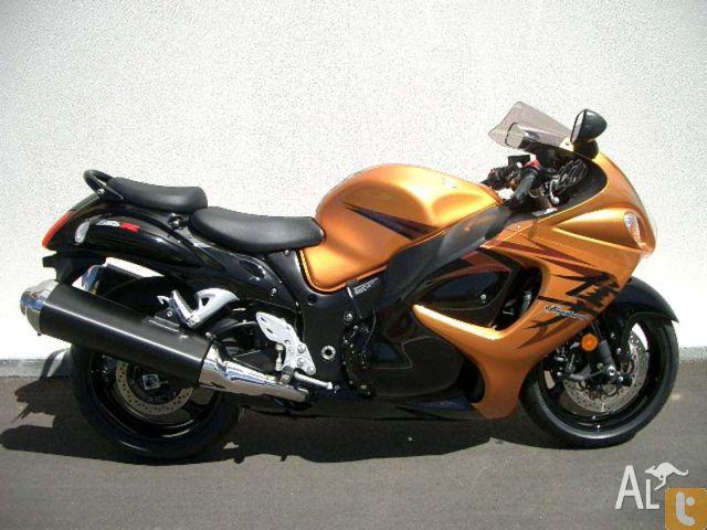 Midland Suzuki Motorcycles